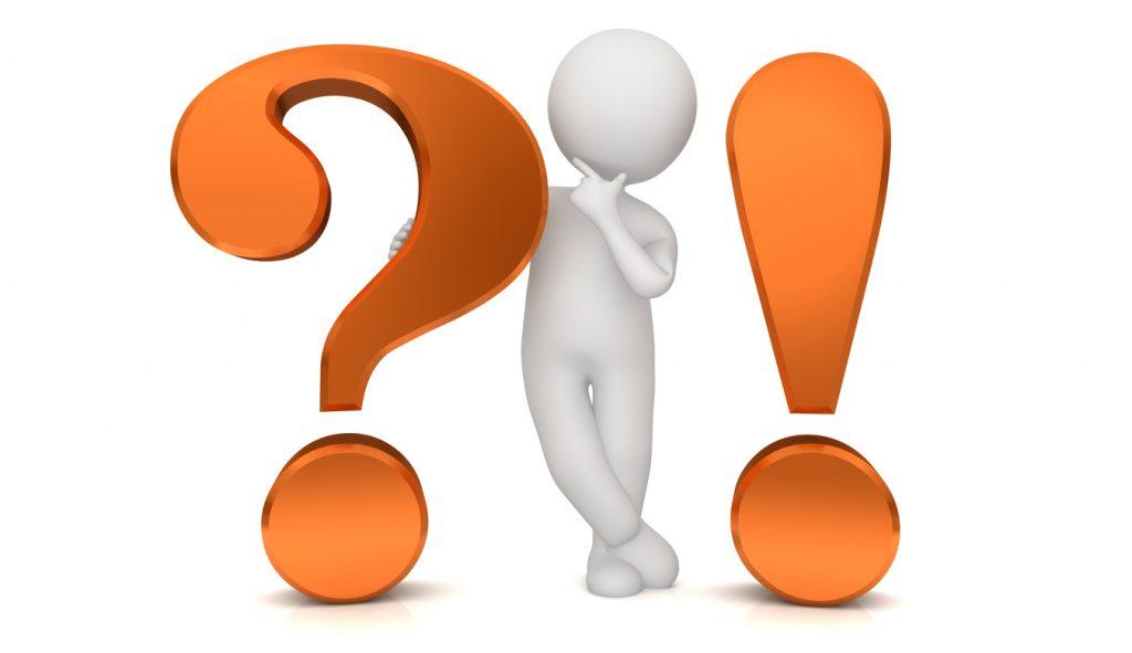 Perguntas frequentes sobre jogo problemático